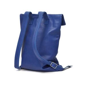 trakatan【トラカタン】バッグパック TRK301 BLUETTE スムースレザー ブルー|cinqueunaltro|03