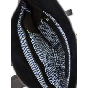 trakatan【トラカタン】バッグパック TRK301 BLACK スムースレザー ブラック|cinqueunaltro|04