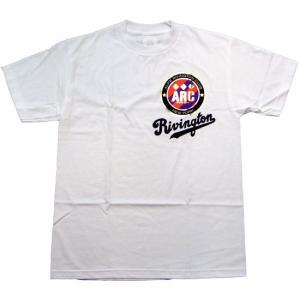 【SALE】ALIFE OFFICIAL S/S TEE White エーライフ オフィシャル Tシャツ ホワイト|cio