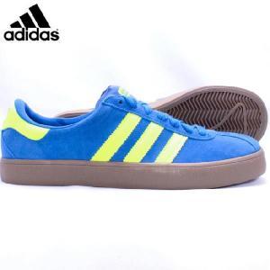 アディダス シューズ スケートボーディング スケート ブルー エレクトリシティ ガム adidas Shoes Skateboarding Skate Blue Electricity Gum|cio