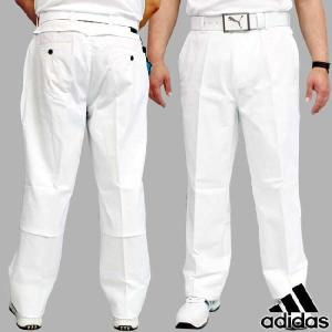 アディダス パンツ CLIMA クール パンツ ホワイト adidas Pant CLIMA COOL PANT White|cio