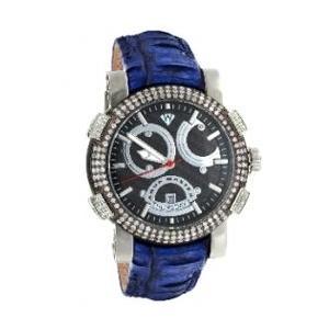 アクアマスター タイタニアム オートマティック ダイヤモンド ウォッチ ブラック ブラック W312-4 AQUA MASTER TITANIUM Automatic Diamond Watch W312-4|cio