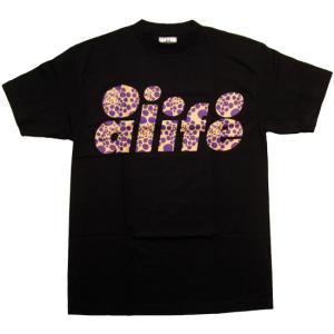 ALIFE BUBBLE S/S TEE Black エーライフ バブル Tシャツ ブラック|cio