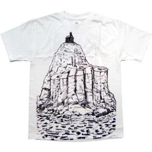 ALIFE Dr.Revolt 2 S/S TEE White エーライフ ドクターリボルト 2 S/S Tシャツ ホワイト|cio