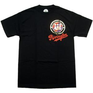 ALIFE OFFICIAL S/S TEE Black エーライフ オフィシャル Tシャツ ブラック|cio