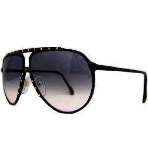 ALPINA AP2266230 SUNGLASSES BLACK/GOLD アルピナ AP2266230 サングラス ブラック/ゴールド|cio