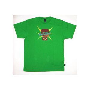 BLUE MARLIN S/S TEE Green ブルーマリン S/S Tシャツ グリーン|cio