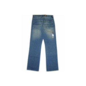 【SALE】Buffalo Denim Pants バッファロー デニムパンツ|cio