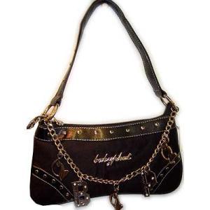 BABY PHAT BP6906-A01-BP Ladies Bag Black ベイビーファット BP6906-A01-BP レディースバッグ ブラック|cio