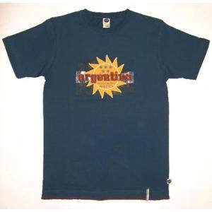 BLUE MARLIN S/S TEE Navy ブルーマリン S/S Tシャツ ネイビー cio