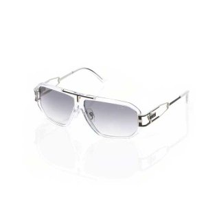 CAZAL Sunglasses C8811 Clear/Silver カザール サングラス 8811 クリア/シルバー|cio