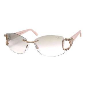 CAZAL Sunglasses 945-475 Pinc/Gold カザール サングラス 945-475 ピンク/ゴールド|cio