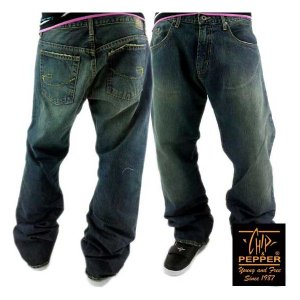 【SALE】CHIP&PEPPER 72914C Denim Pants チップアンドペッパー 72914C デニムパンツ cio
