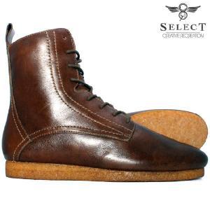 【SALE】クリエイティブ レクリエーション CR14110 コスタ セレクト ダークブラウン Creative Recreation CR14130 COSTA Select Dark Brown|cio