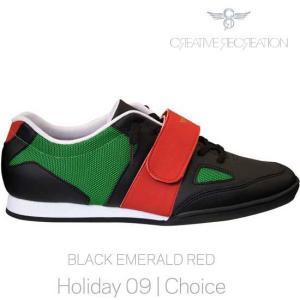 【SALE】クリエイティブ レクリエーション マッシーモ チョイス ブラック/エメラルド/レッド CR8 CR11849 MASSINO Choice Black/Emerald/Red|cio