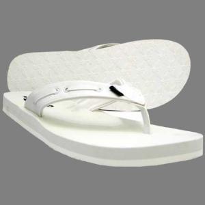 CR8 S1 Nautical Sandals White クリエイティブレクリエーション ノーティカル サンダル ホワイト|cio
