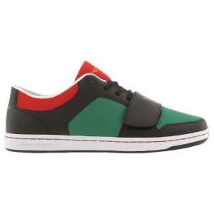 【SALE】クリエイティブ レクリエーション セサリオ ロー チョイス ブラック/エメラルド/レッド CR8 CR4Lo49 CESARIO LO Choice Black Emerald Red|cio
