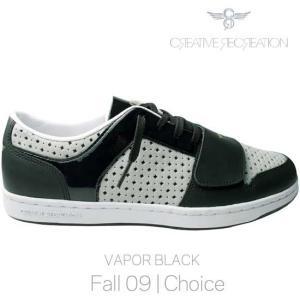 【SALE】クリエイティブ レクリエーション セサリオ ロー チョイス ベイパー/ブラック CR8 CR4Lo39 CESARIO LO Choice Vapor/Black|cio
