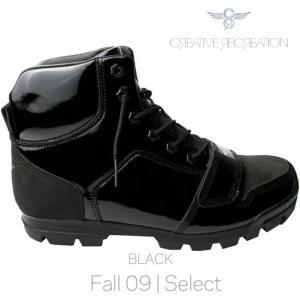 クリエイティブ レクリエーション ディオ ミドル セレクト ブラック CR8 BCR4M39 DIO MID Select Black|cio