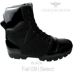 クリエイティブ レクリエーション ディオ セレクト ブラック Creative Recreation CR8 BCR439 DIO Select Black|cio