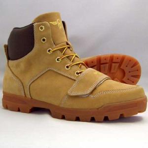 Creative Recreation BCR4M-37 DIO MID Select Boots Camel/Nubuck クリエイティブレクリエーション ディオ ミッド セレクトブーツ キャメル/ヌバック|cio