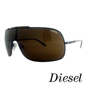【SALE】DIESEL Sunglasses  ディーゼル サングラス ダークハバナ|cio