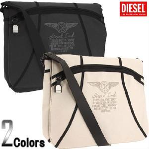 ディーゼル ショルダーバッグ X00003 2Colors Diesel Shoulder Bag X00003 2Colors cio