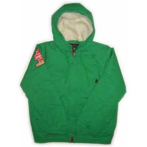 【SALE】DSQUARED 2 Hoodie Zip Up Cotton Jacket Green ディースクエアード フーディー ジップアップ コットンジャケット グリーン|cio