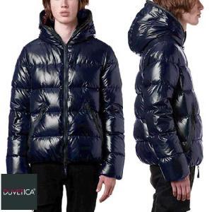 デュベティカ(デュベチカ) ダウンジャケット ディオニシオ ウルトラ ブルー 760 DUVETICA Down Jacket DIONISIO 760|cio
