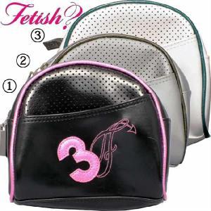 フェティッシュ レディース バッグ ポーチ #3 ETISH Ladies' bag Porch|cio