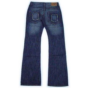 エフピージーンズ PM20612 ジーンズパンツ FP JEANS PM20612 JEANS PANTS|cio