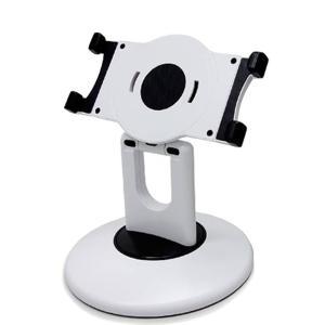 エフケイシステム タブレットPCスタンド ホワイト FKsystem Tablet PC Stand White|cio
