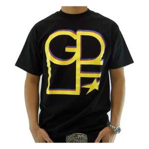 【SALE】Good Life GLDST01 DEAD STOCK S/S TEE Black グッドライフ GLDST01 デッド ストック S/S Tシャツ ブラック|cio