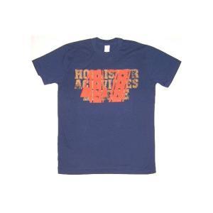 HOLLISTER S/S TEE Navy ホリスター S/S Tシャツ ネイビー|cio