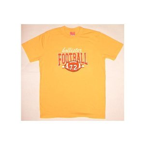 HOLLISTER S/S TEE Yellow ホリスター S/S Tシャツ イエロー|cio