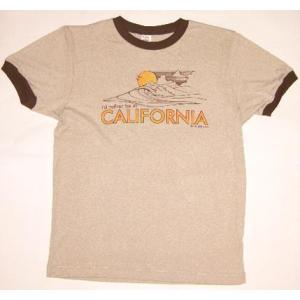 HOLLISTER S/S TEE Bige ホリスター S/S Tシャツ ベージュ|cio