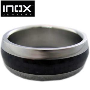INOX JEWELRY Stainless Ring FR-713 イノックス ジュエリー ステンレス リング FR-713|cio