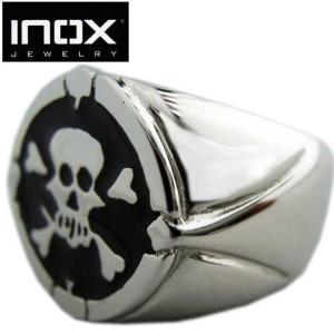 INOX JEWELRY Stainless Ring FR4964 イノックス ジュエリー ステンレス リング FR4964|cio