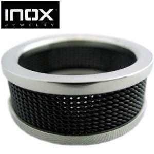 INOX JEWELRY Stainless Ring FR5205P イノックス ジュエリー ステンレス リング FR5205P|cio