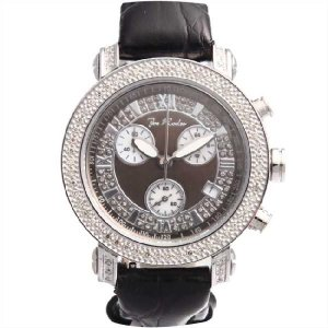 ジョーロデオ パッション クロノグラフ ダイヤモンド ウォッチ JPA4 ブラック Joe Rodeo Passion CHRONOGRAPH Diamond Watch cio