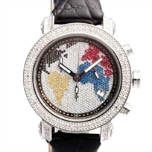 ジョーロデオ パッション クロノグラフ ダイヤモンド ウォッチ JPA16 Joe Rodeo Passion CHRONOGRAPH Diamond Watch JPA16 cio
