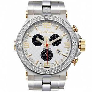 ジョーロデオ ファントム クロノグラフ ダイヤモンド ウォッチ JPTM23 JOERODEO Phantom CHRONOGRAPH Diamond Watch JPTM23 cio