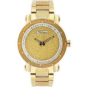 ジョジーノ ダイヤモンド ウォッチ ゴールド ゴールド MJ8018 JOJiNO Diamond Watch Gold Gold MJ8018|cio
