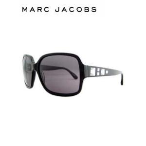 【SALE】Marc by Marc Jacobs Sunglasses MMJ 085S Black マークバイマークジェイコブス サングラス MMJ 058S ブラック|cio