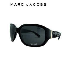【SALE】Marc by Marc Jacobs Sunglasses Black マークバイマークジェイコブス サングラス MMJ009PS ブラック|cio