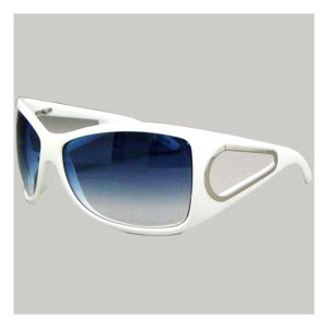 【SALE】MARC JACOBS Sunglasses MJ043S S 0ZBY Solid White マークジェイコブス  サングラス MJ043S S 0ZBY ソリッド ホワイト|cio