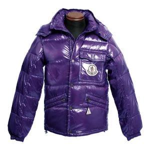 【即納】モンクレール ケーツー(ケイツー) シャイニーパープル 625 MONCLER K2 Shiny Purple 625 2009-2010AW cio
