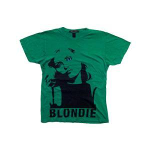 MARC JACOBS BLONDIE S/S TEE Green マークジェイコブス ブロンディー S/S Tシャツ グリーン|cio