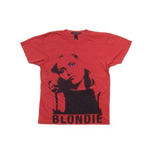MARC JACOBS BLONDIE SS TEE Red マーク ジェイコブス SS Tシャツ レッド cio