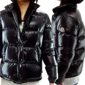 【即納】モンクレール ベルジュラック シャイニーブラック 999 MONCLER BERGERAC Shiny Black 999 2009-2010AW cio